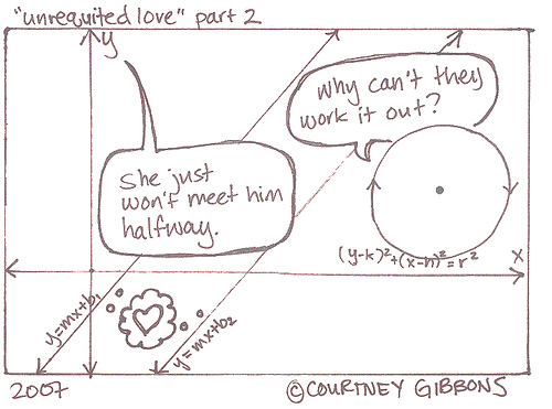 Brown Sharpie » Archive » Unrequited Love 2
