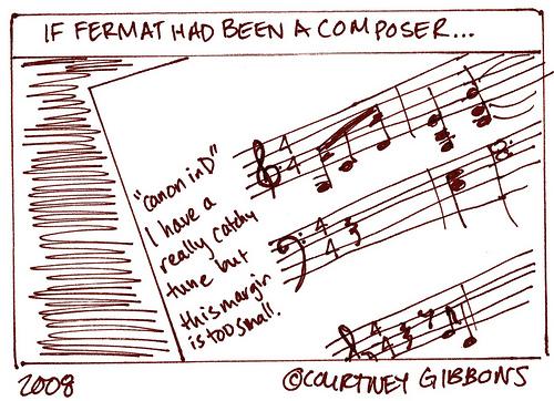 Fermat's Last Opus