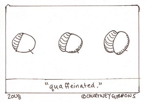 Quaffeinated