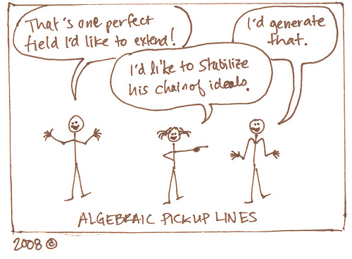dirty jokes pick lines algebra
