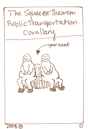 Brown Sharpie » Archive » Squeeze Theorem: Public Transportation ...