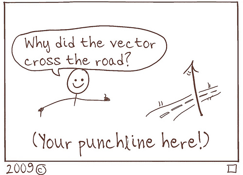 Punchline Contest