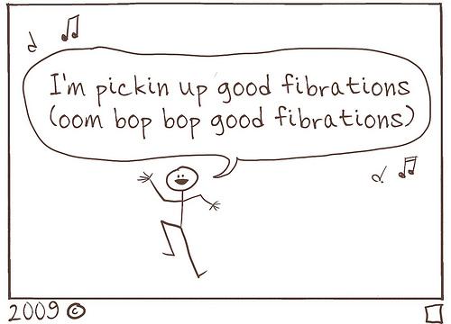 Good Fibrations