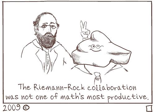 Riemann-Rock