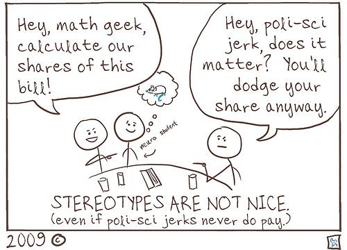 Examples Of Stereotypes « beluro59