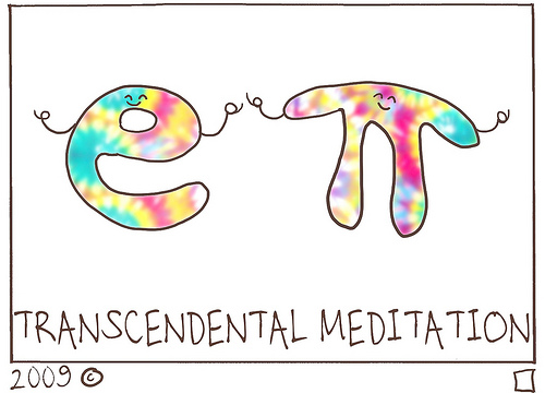 Transcendental Meditation